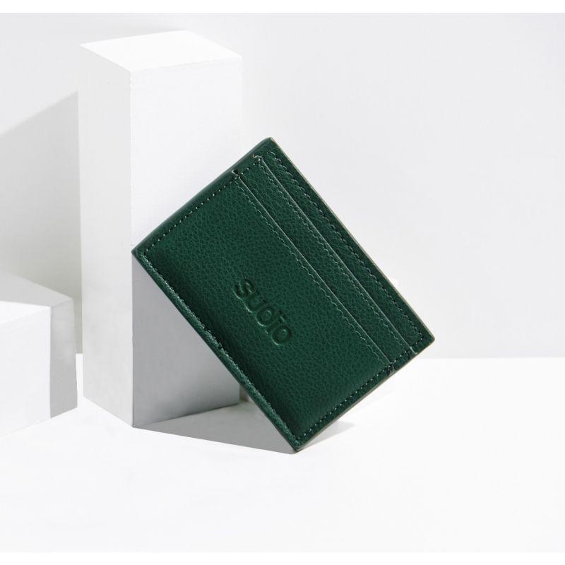 SUDIO绿色卡夹