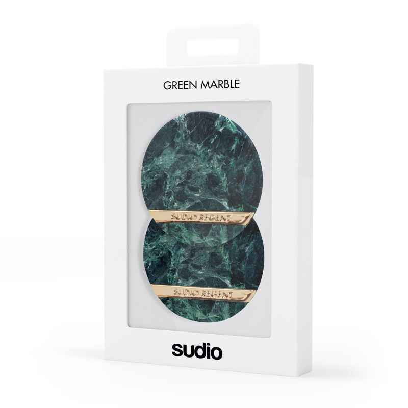Cap Green Marble