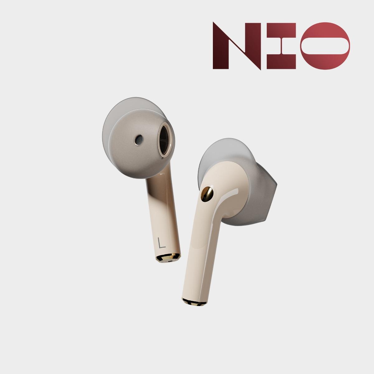 Sudio Ett 入耳式耳机 蓝牙耳机 无线 IPX5 主动降噪功能