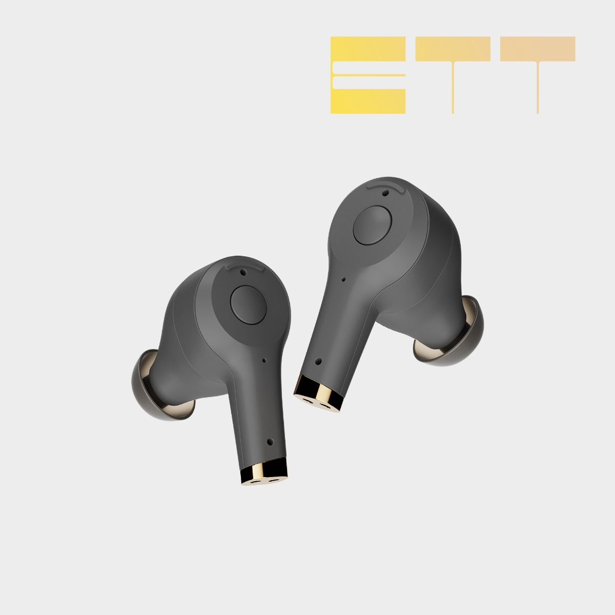 Sudio ETT 入耳式耳机 蓝牙耳机 无线 石墨烯驱动